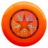 Discraft Vs. UltiPro FiveStar by Yikun