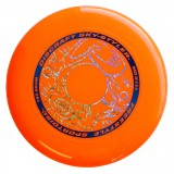 Video - Freestyle frisbee