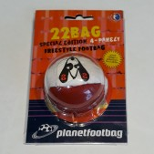 Footbag 22BAG