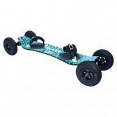 Mountainboard Next BLAZE