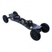 Mountainboard Next REDUX