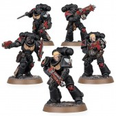Blood Angels | Death Company Intercessors