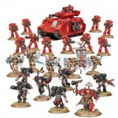 Battleforce | Blood Angels Crimson Spear Strike Force
