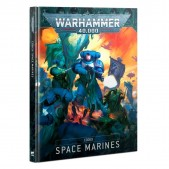 Codex: Space Marines | Hardback