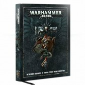 Warhammer 40,000 8th Edition Rulebook