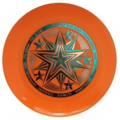 Frisbee UltiPro-FiveStar ORANGE