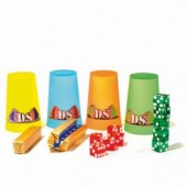 Dice Stacking - DS Set