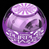 Powerball PURPLE HAZE