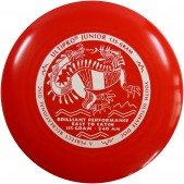 Frisbee UltiPro Junior 135g Red