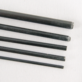 Tyčka carbon 5/3mm