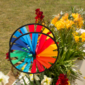 Magic Wheel Twin 25cm