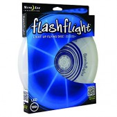 Frisbee Flashflight LED modrá