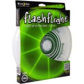 Frisbee Flashflight LED zelená