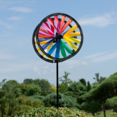 Magic Wheel Twin 16cm
