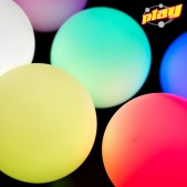 PLAY Glow ball 70mm