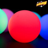 PLAY Glow ball 70mm STROBE