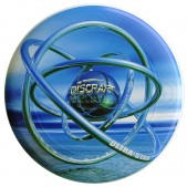 Frisbee Discraft UltraStar 175g Super Color BLUE ORB