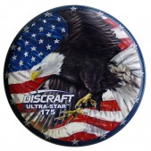 Frisbee Discraft UltraStar 175g Super Color EAGLE