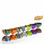 Diabolo Play Multicolor
