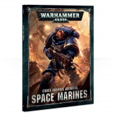 Codex: Space Marines (Hardback)