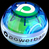 Powerball 280Hz Blaze Blue