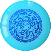 Frisbee Daredevil 175g TRIBAL Sky