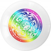 Frisbee Daredevil 175g TRIBAL Metallic Rainbow