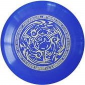 Frisbee Daredevil 175g TRIBAL Deep