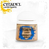 Citadel Layer: Liberator Gold