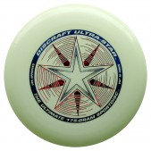 Frisbee Discraft Ultra-Star 175g Night Glow