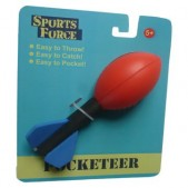 Sports Force Pocketeer